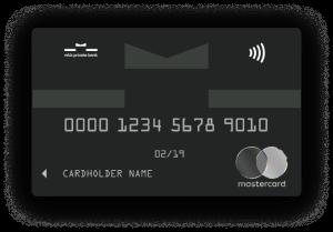 Карта World Mastercard Black Edition от Московского Кредитного Банка